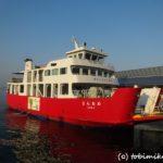男木島の旅行記