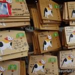 迷子の猫が帰ってくる「猫返し神社」-迷い猫の探し方