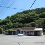 青島への旅(その2) – 長浜町での宿泊と買い物