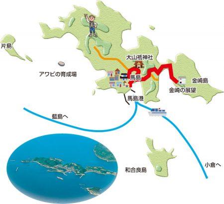 umashima-map